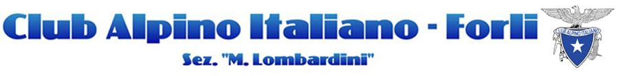 Club Alpino Italiano Sezione di Forlì